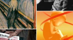 Accadde oggi: dalla nascita dell'Unità al furto dell'Urlo di Munch