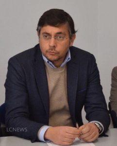 Francesco Caglioti