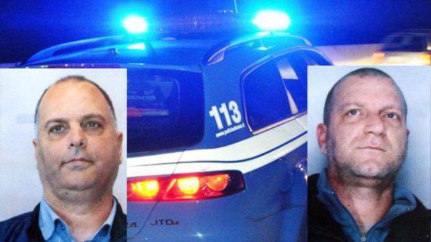 polizia_notte_arresti_cosca_iannazzo
