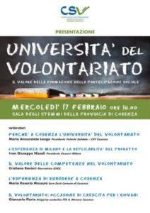 universita-volontariato
