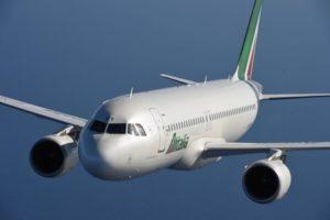 Aeroporti: nuovi collegamenti Alitalia da Bologna per Lamezia e Reggio