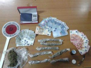 droga sequestrata immagine 2