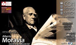 Evento Moravia