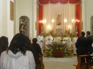 Incontro sacerdoti emeriti diocesi