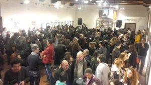 Mostre: in rassegna a Cosenza migliori copertine Charlie Hebdo