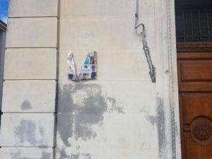 Ignoti distruggono targa contro 'ndrangheta a Cessaniti