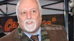 """Salvatore De Biase: """"Il prossimo consiglio comunale fondamentale per conoscere la situazione dell'aeroporto internazionale di Lamezia Terme"""""""