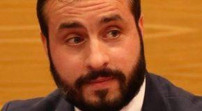 """Gianturco: """"Espulso perché faccio opposizione con serietà, ecco tutte le bugie sul mio conto"""""""