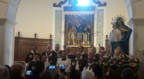 Lunedì dell'Angelo di preghiera e fraternità per la festa votiva della Madonna di Dipodi