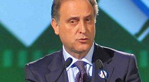 Il 21 e 22 aprile Lorenzo Cesa sarà in Calabria