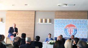Udc, Lorenzo Cesa presiede a Lamezia riunione del comitato regionale