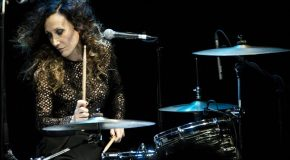 Il 22 aprile a Teatro Sybaris di Castrovillari il concerto di Marina Rei
