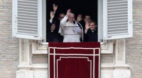 Questa mattina Papa Francesco ha ordinato dieci sacerdoti: tra essi il 28enne cosentino Rolando Francesco Rizzuto