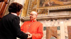 Domani offerta dell'olio alla Madonna dai giovani scout con il cardinale Lorenzo Baldisseri
