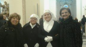 Studenti del Liceo Campanella insieme all'Unitalsi partiranno per Lourdes il prossimo 31 maggio