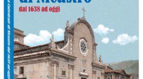 Il 21 giugno presentazione del saggio storico «La Cattedrale di Nicastro dal 1638 ad oggi» di Massimo Iannicelli