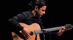 """""""Jazz e non solo Jazz"""" , musica gypsy a Lamezia con Sal Russo"""