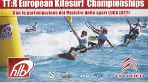 L'11 luglio cerimonia di apertura TTR European Championships alla presenza del Ministro Lotti
