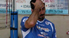 Volley, arrivo di Biagio Pasciuta in casa Raffaele