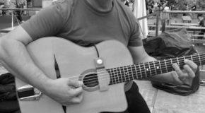 Il 10 agosto a Lamezia il chitarrista Sal Russo