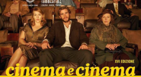 """Al via il 21 agosto la XVI edizione della rassegna di film d'autore """"Cinema e Cinema"""""""