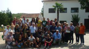 Il Gruppo di preghiera di Lamezia Terme ritorna da Medjugorje