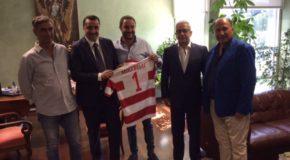 "Milan-Rende, nasce la partnership ""biancorossonera"""