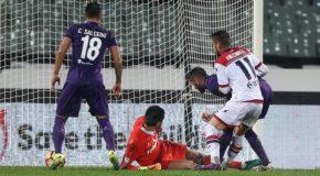 Grande vittoria per il Crotone contro la Fiorentina