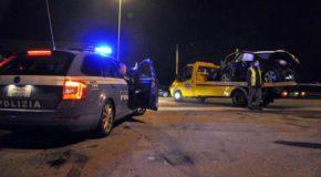 Incidente stradale a Cirò, muore bambina di 6 anni