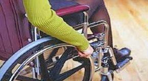 """Dalla """"città ostile alla città amica"""" attraverso una mobilità sostenibile per le persone diversamente abili"""