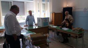 Referendum fusione Rossano-Corigliano. Votanti alle 19 nei due centri erano arrivati a 34,7 e 25,3%