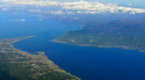 L'area metropolitana dello Stretto: un'opportunità non solo per Reggio Calabria