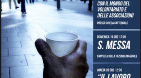 La Chiesa di Lamezia celebra la giornata mondiale dei poveri voluta da Papa Francesco
