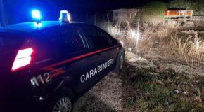 Uccide il padre a fucilate, arrestato 26enne a Rossano