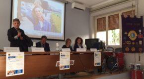 """Presentato all'ITE """"De Fazio"""" il """"Progetto Martina"""" del Lions Club Lamezia"""