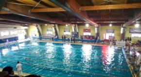 """Nuoto, Arvalia Nuoto Lamezia ha partecipato al Primo Meeting """"Città di Vibo Valentia"""""""