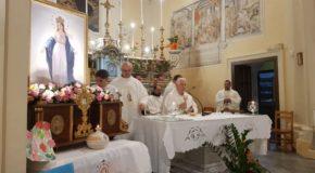 Lamezia scelta per la cerimonia dell'offerta dell'olio votivo a Paola