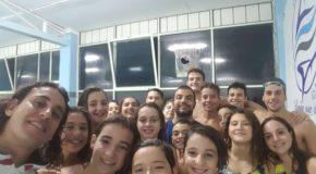 Nuoto, Rari Nantes Lamezia Terme: riparte alla grande la nuova stagione agonistica con ben 9 medaglie d'oro, 7 d'argento e 8 di bronzo