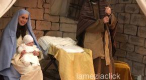 Si rinnova a Lamezia la rappresentazione sacra del Presepe Vivente