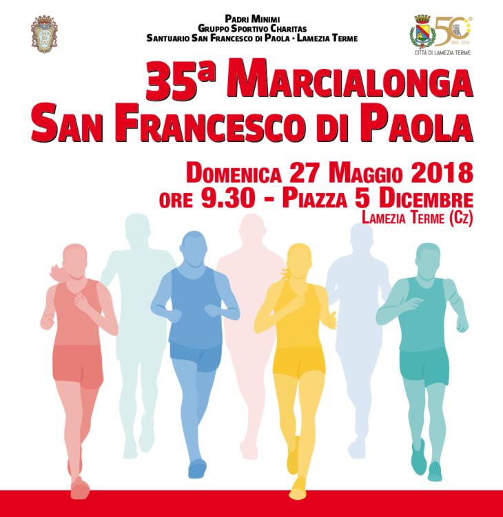Marcialonga San Francesco di Paola 2018