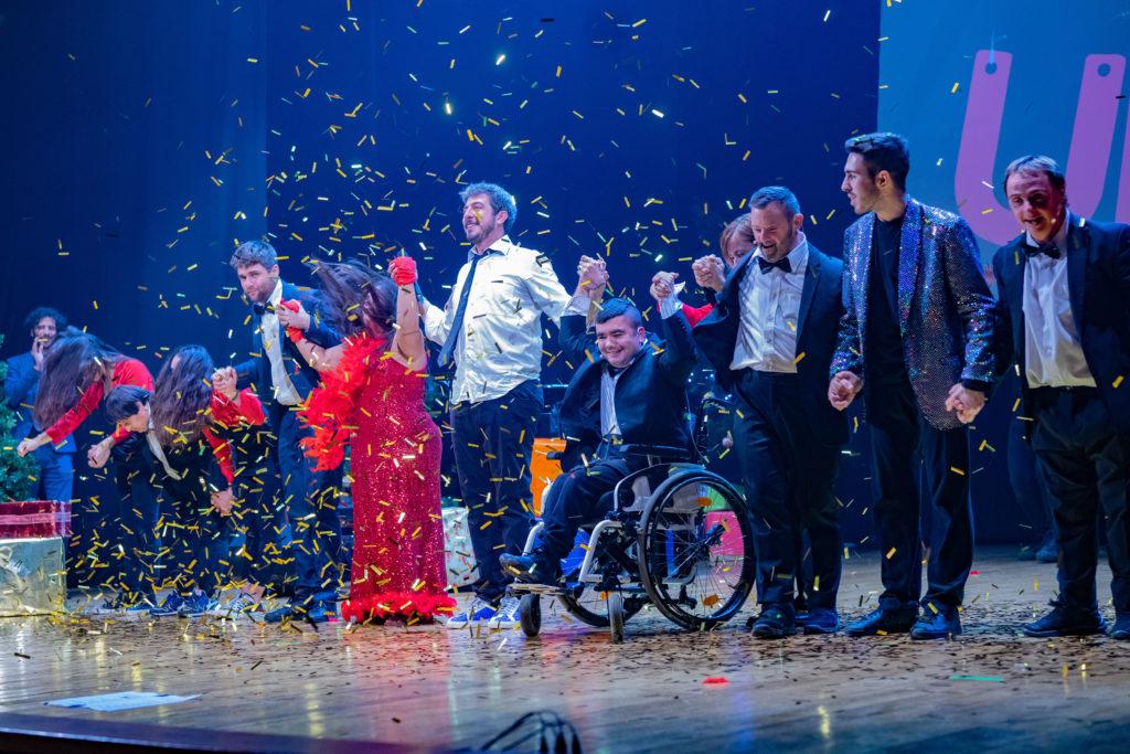 Vacantiandu. Paolo Ruffini trionfa al Grandinetti di Lamezia Terme con lo spettacolo Up&Down - LameziaClick